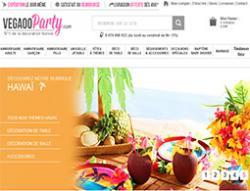 Codes promo et Offres Vegaooparty