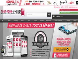 Codes promo et Offres Tout pour iphone