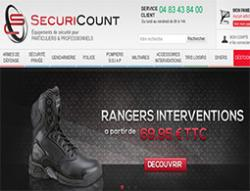 Codes promo et Offres Securicount