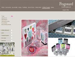 Codes promo et Offres Fragonard
