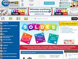 Codes promo et Offres Quincaillerie pro