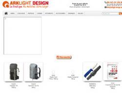 Codes promo et Offres Arklight design