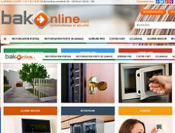 Codes promo et Offres Bakonline