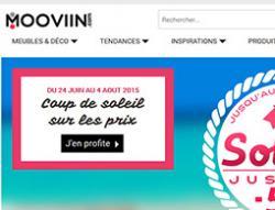 Codes promo et Offres Mooviin