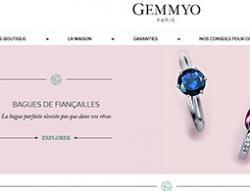 Codes promo et Offres Gemmyo