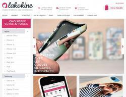 Codes promo et Offres Lakokine