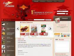 Codes promo et Offres Asiamarche