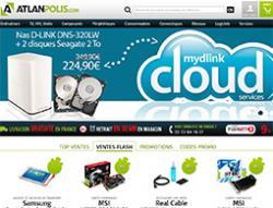 Codes promo et Offres Atlanpolis
