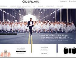 Codes promo et Offres Guerlain