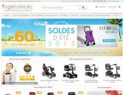 Codes promo et Offres Agelyance