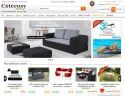Codes promo et Offres code promo Cotecosy