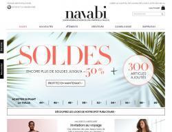 Codes promo et Offres Navabi