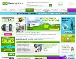 Codes promo et Offres Motorisationplus
