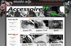 Codes promo et Offres Moto vip