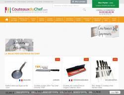 Codes promo et Offres Couteaux du chef