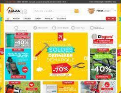 Codes promo et Offres Cazabox