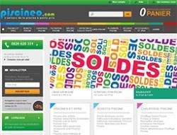 Codes promo et Offres Piscineo