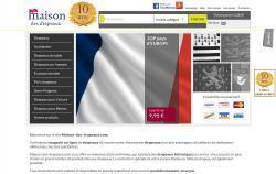 Codes promo et Offres Maison des drapeaux