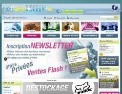 Codes promo et Offres Pechechassediscount