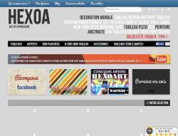 Codes promo et Offres Hexoa