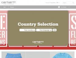 Codes promo et Offres Carhartt