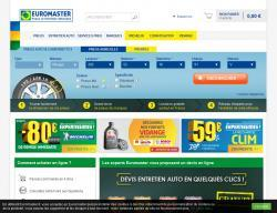 Codes promo et Offres Euromaster
