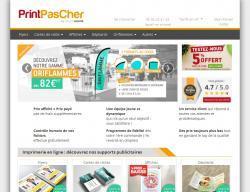 Codes promo et Offres Printpascher