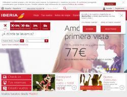 Codes promo et Offres Iberia