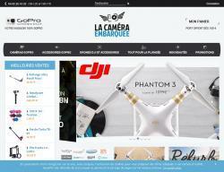 Codes promo et Offres Lacameraembarquee