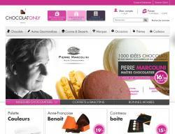 Codes promo et Offres Chocolat only