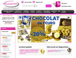Codes promo et Offres Valgourmand