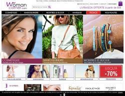 Codes promo et Offres Woman corner