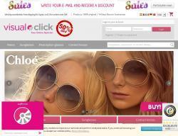 Codes promo et Offres Visual click