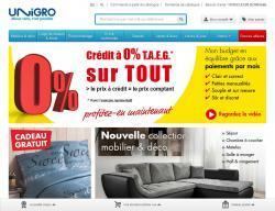 Codes promo et Offres Unigro