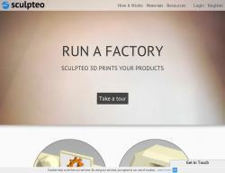 Codes promo et Offres Sculpteo