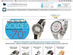 Codes promo et Offres Look ma montre