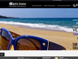 Codes promo et Offres Optic 2000