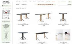 Codes promo et Offres Scandinavia design