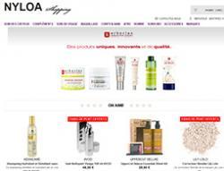 Codes promo et Offres Nyloa