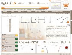 Codes promo et Offres Light11
