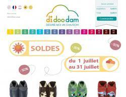 Codes promo et Offres Didoodam