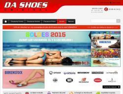 Codes promo et Offres Dashoes