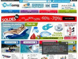 Codes promo et Offres Nautigames