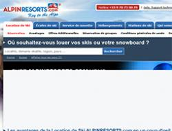 Codes promo et Offres AlpinResorts