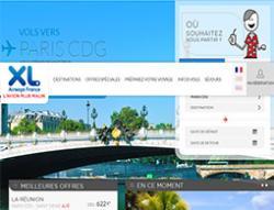 Codes promo et Offres XL Airways FR
