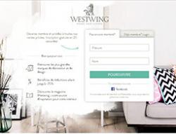 Codes promo et Offres Westwing