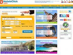 Codes promo et Offres HotelsClick
