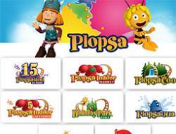 Codes promo et Offres Plopsa
