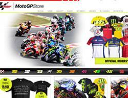 Codes promo et Offres MotoGP Store