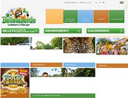 Codes promo et Offres Bellewaerde Park